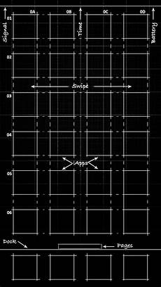 Iphone 7 Plus Hide Dock Wallpaper Best Blueprint Wallpapers For Iphone 8 Iphone 8 Plus And