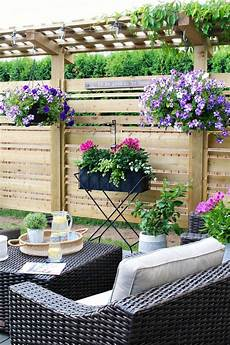 Terrasse Dekorieren Ideen - outdoor living summer patio decorating ideas clean and