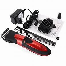 hair cut machine waterproof electric hair clipper trimmer mens shaver razor