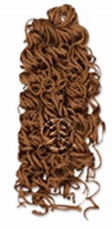 Magic Crochet Micro Braids