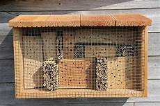 mason bee house plans how to make a homemade mason bee house beekeepclub