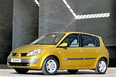 renault scenic 2003 2009 used car review car review