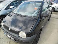 Plage Arriere Renault Twingo I Phase 3 Essence