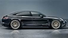 new 2020 porsche panamera special edition 10 year reveal