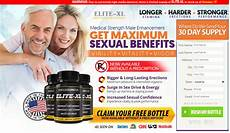 elite xl are there permanent male enhancement