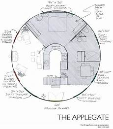 yurt house plans yurt floor plans applegate retreats yurt home loft