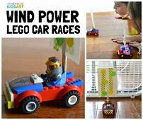 Can You Build The Fastest Wind Powered Car