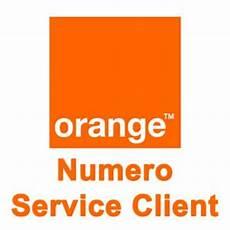 Numero Service Client Orange Contacter Orange