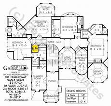 garrell associates house plans hemingway house plan 05224 garrell associates inc in