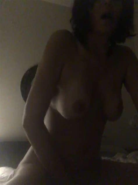 Andreea Munteanu Nude