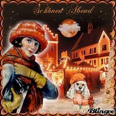 Wünsche Euch Einen Schönen Abend - sch 246 nen abend picture 135562603 blingee