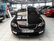 V 233 Hicules D Occasions Skoda Rouen Le Havre