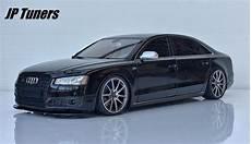 1 18 Audi A8 L W12 S8 Tuning Jp Tuners Diecast Model