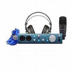 presonus audiobox itwo studio presonus audiobox itwo studio dv247 en gb