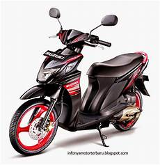 Modifikasi Nex by Suzuki Nex Fi Modifikasi Thecitycyclist