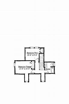 plan 23574jd northwest house plan for front sloping cottage style house plan 4 beds 3 baths 1970 sq ft plan