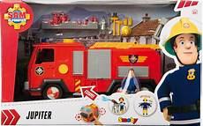smoby c camion jupiter de sam le pompier