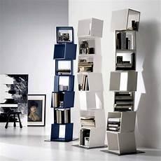 librerie a colonna idee libreria a colonna un totem arreda in