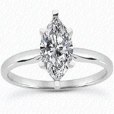 beautiful marquise solitaire ring from unique settings of new york available at wattsson