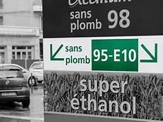 prix du bio ethanol baisse de prix pour le sp95 e10 bio 233 thanol
