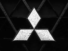Evolution Of Mitsubishi's Three Diamond Logo