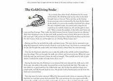 middle school reading writing learning resources ela