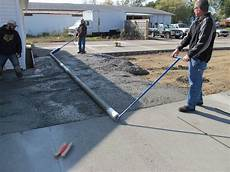 Marshalltown Concrete Roller Screed Tool 12 Foot For Sale