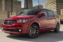 2016 Dodge Grand Caravan New Car Review  Autotrader