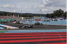 Formel 1 Frankreich 2018 Das Rennergebnis In Bildern