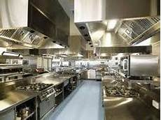 Hospitality Kitchen