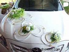 Wedding Car Decorations Cars And Decoration On