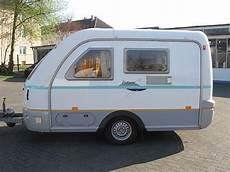 hymer eriba future 380 wohnwagen mobile wohnwagen in