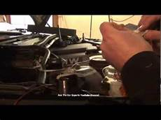 bmw horn not working complete troubleshooting 3 series e46 youtube