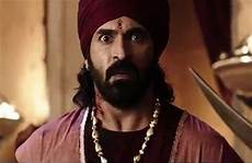 z vermö in the bahubali 2 in the conclusion was kumar