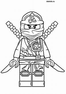 ninjago lego go coloring page print for free