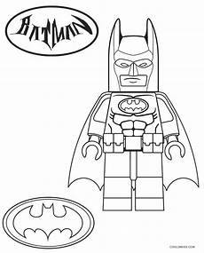 Malvorlagen Batman Lego Free Printable Lego Coloring Pages For