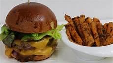 Mon Gourmet Burger Classic 224 La Plancha Frites De Patates