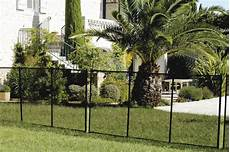 protection pour piscine barri 232 re en filet souple amovible de protection piscine 224 marseille 13 securite piscine