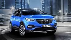 Grandland X How An Suv Can Look Opel Post