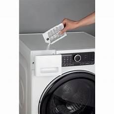 entkalker für waschmaschinen entkalker f 252 r waschmaschinen und geschirrsp 252 ler 12er pack