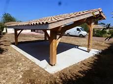 Abris De Jardin Bois Carport Voitures Bois Garage Bois