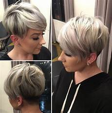 2020 latest short choppy layers pixie bob hairstyles