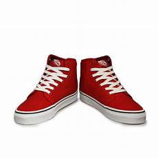 vans mens womens lace up high tops trainers sneakers