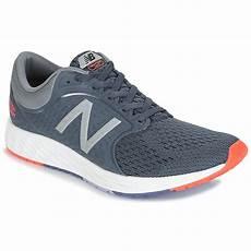 chaussure de sport new balance femme chaussures de sport new balance zante gris