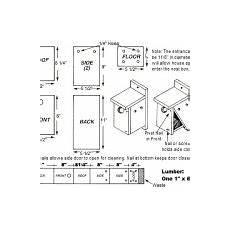 sparrow bird house plans cute bird house plans for sparrows new home plans design