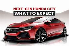 next honda city 2020 what to expect