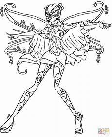 Malvorlagen Club Resultado De Imagen Para Dibujos De Winx Club Flora