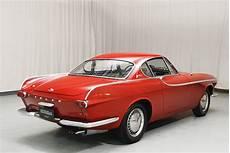 1961 Volvo P1800 Coupe Hyman Ltd