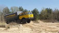 tatra truck 813 offroad selber fahren bei berlin