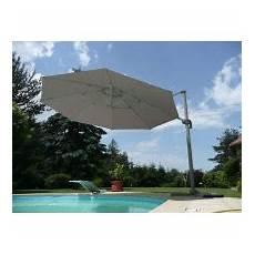parasol deporte orientable 360 parasol d 233 port 233 pas cher r 233 ctangulaire inclinable badaboum
